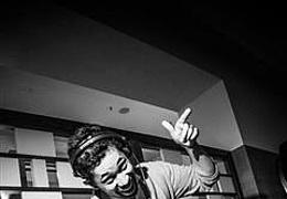 Feierabend - DJ Dennis Smith