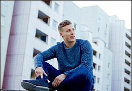 Felix Lobrecht: Solo 'Kenn ick'