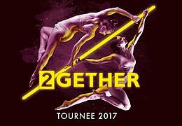 Feuerwerk der Turnkunst - 2GETHER Tour 2017