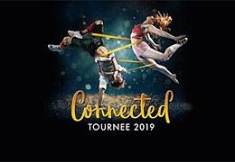 Feuerwerk der Turnkunst – Connected