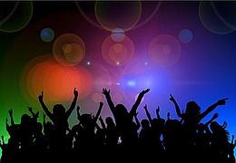 Fifty/Fifty: Die Party für Best Ager
