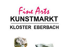 Fine Arts - Kunstmarkt im Kloster Eberbach