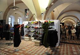 Fine Arts Kunstmarkt im Kloster Eberbach