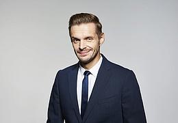 """Florian Schröder: """"Entscheidet Euch"""""""