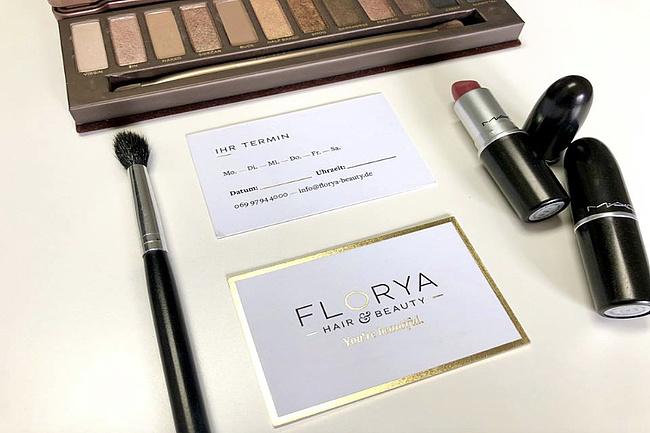 Florya Hair & Beauty