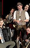 SeppDeppSeptett - Feinste Blasmusik mit Kabarett