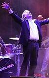 Frankfurt City Blues Band: 40 Jahre on Tour