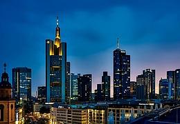 Frankfurt, deine Geschichte - Literatur in einfacher Sprache