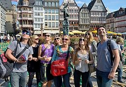 Frankfurt-Rundgang