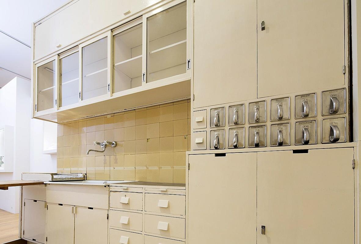 die frankfurter k che wird neuer bestandteil der. Black Bedroom Furniture Sets. Home Design Ideas