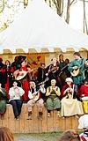 Freienfelser Ritterspiele: Hier beginnt das Mittelalter…