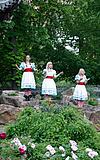 Freilichtfestival - Alice im Wunderland