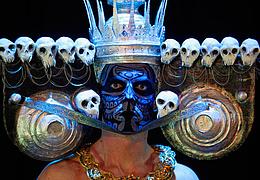 Freilichtfestival - König Lear