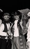 Freilichtfestival - Piraten der Karibik