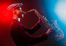 Friday Night Club Jazz Live