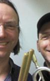 Funk- Duo: Kunze- Woinowski