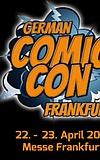 German Comic Con Frankfurt