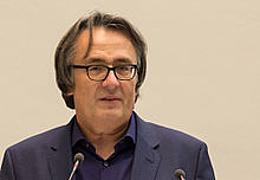 Gert Scobel: Der fliegende Teppich. Eine Diagnose der Moderne