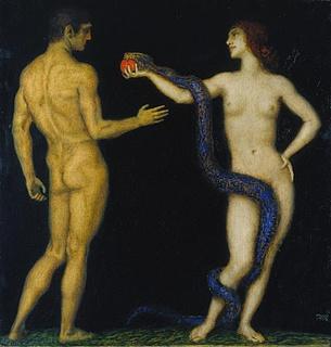 Geschlechterkampf