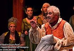 Giacomo Puccini Abend