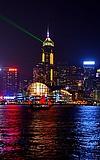 Gibson Loves Saturdays - Hong Kong Edition