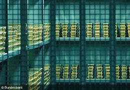 Gold. Schätze in der Deutschen Bundesbank