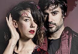 Graciela María & Raúl Bastida: Mexikanische Lieder