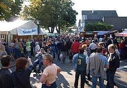 Griesheimer Zwiebelmarkt