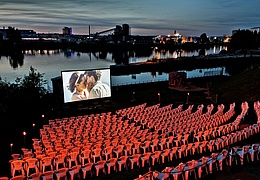 Hafenkino Open Air - Manchester by the Sea