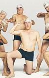 Hafenkino Open Air: Swimming with Men (OmU)