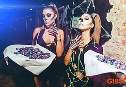Halloween - Dia de los Muertos Special