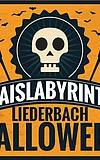 Halloween in Maislabyrinth Liederbach