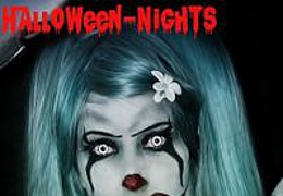 Halloween Nights 2016