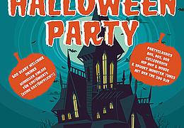 Batschkapp Halloween Party