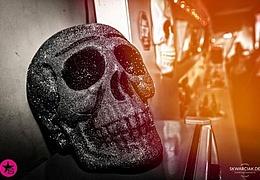 Halloween - Tanz der Untoten