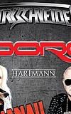 HANAU ROCKs mit Dirkschneider, Doro und Hartmann