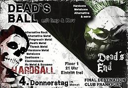 Hardball / Dead's End