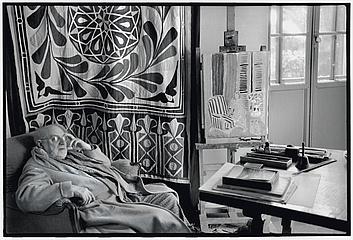 Henri Matisse und Pierre Bonnard – Zwei Meister der klassischen Moderne gemeinsam im Städel