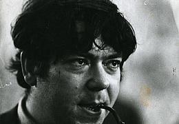 Herbert Heckmann in Literatur und Musik: Moritz Eggert & Peter Schöne