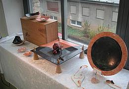 Herbst Kunsthandwerkermarkt