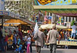 Herbstmarkt Groß-Gerau