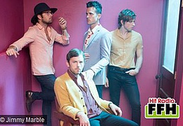Hessentag: Kings of Leon