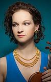 Hilary Hahn, Violine