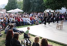 Höchster Schlossfest