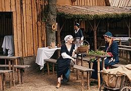 Höfefest Erbenheim