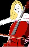 Holzhausenkonzerte: Mara - Das berühmteste Cello der Welt erzählt aus seinem Leben