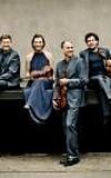 Holzhausenkonzerte – Streichquartetttage