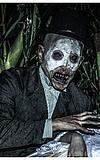 Horror-Labyrinth im Maislabyrinth Liederbach