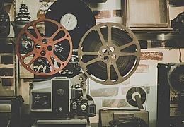 hr2-Hörfest: Filmnacht