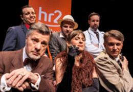 hr2-RadioLiveTheater - Der Hexer von London